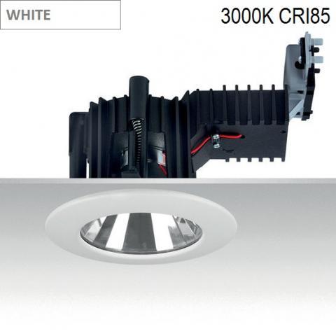 Луна Ra 14 DIXIT LED 26W-33W-38W 3000K CRI85 бяла