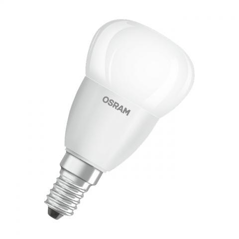 LED лампа 5W 2700K Е14