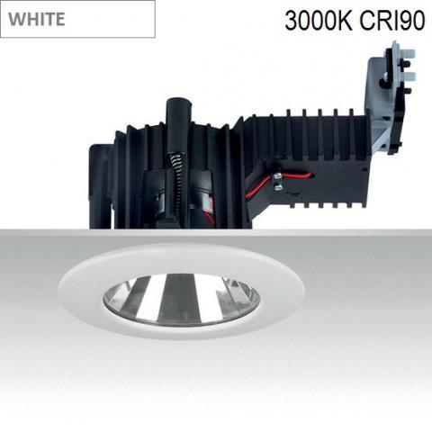 Луна Ra 14 DIXIT LED 26W-33W-38W 3000K CRI90 бяла