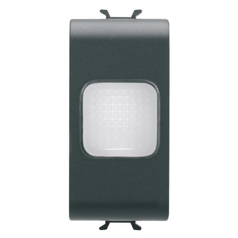Индикаторна лампа бяла