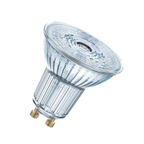 LED лампа 4,3W 36° 3000K GU10