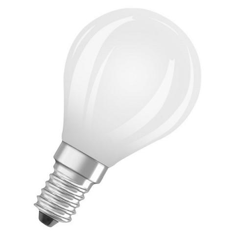 LED лампа 5W 2700K E14