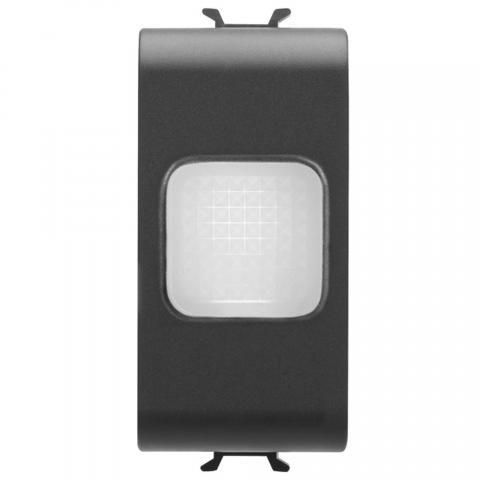 Аварийна лампа LED 230V ac 50/60Hz - 1h