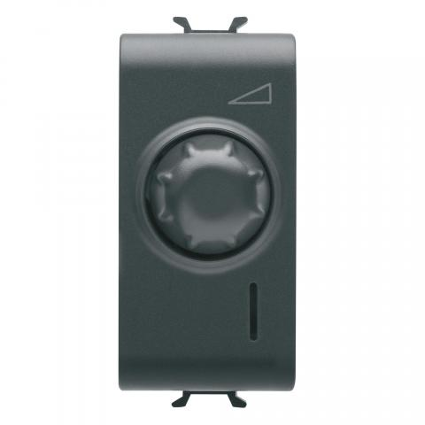 Ротационен димер - резистивен товар 100-500W