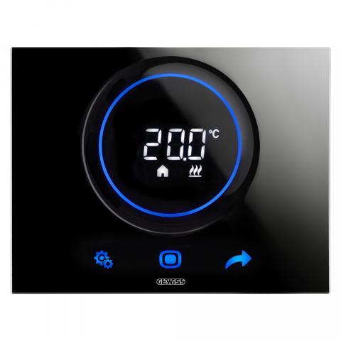 THERMO ICE Wi-Fi Термостат +5°C до +40°C