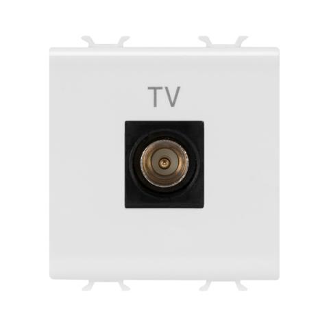 TV розетка директна 0dB