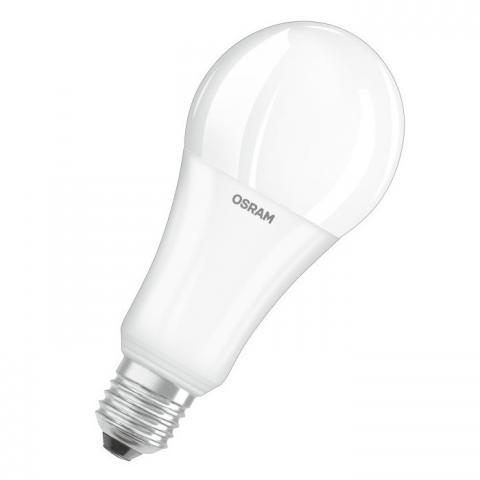 LED лампа 20W 2700K E27