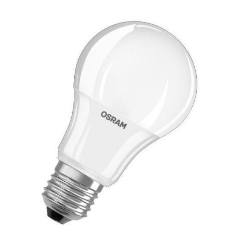 LED лампа 5W 2700K E27