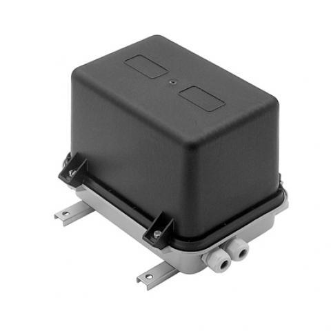 Дроселна кутия от полиамид за НЛВН 10,3A 600W
