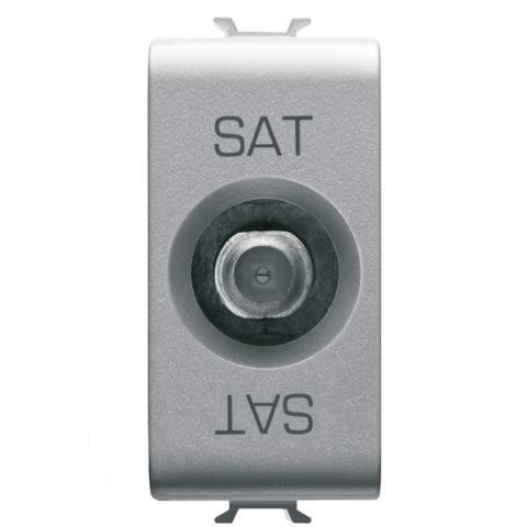TV-SAT розетка директна 0dB