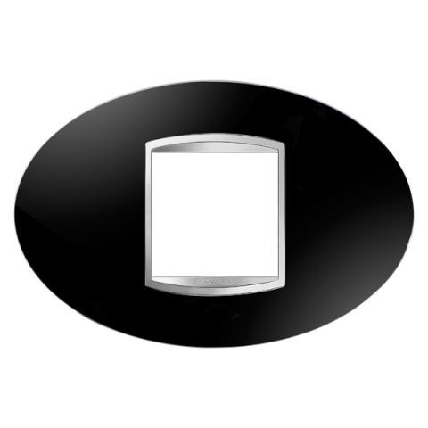 Рамка ART 2 модула - Toner Black