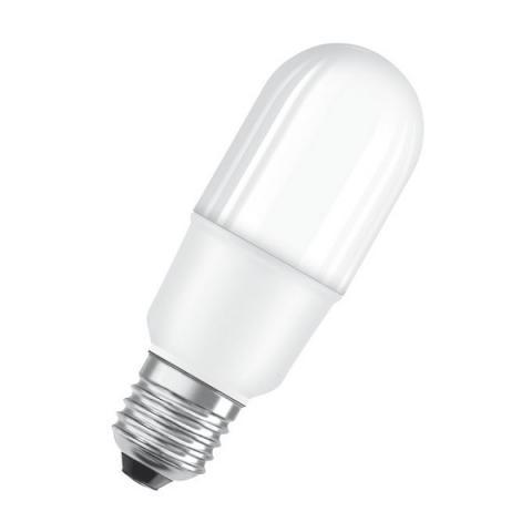 LED лампа 10W 2700K E27