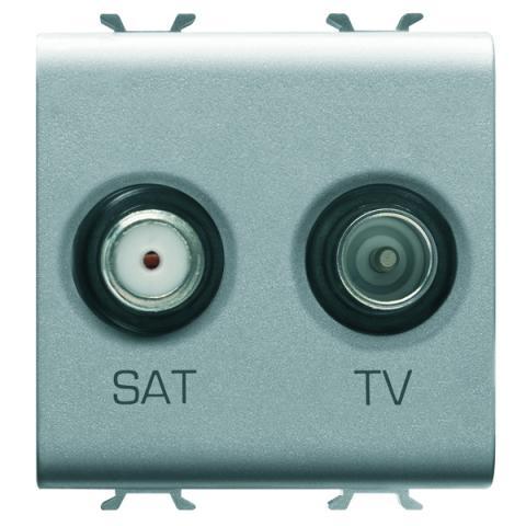 TV-SAT розетка