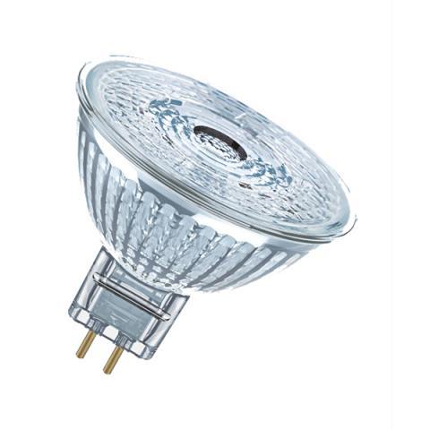 LED лампа 4,6W 36° 3000K GU5.3 12V