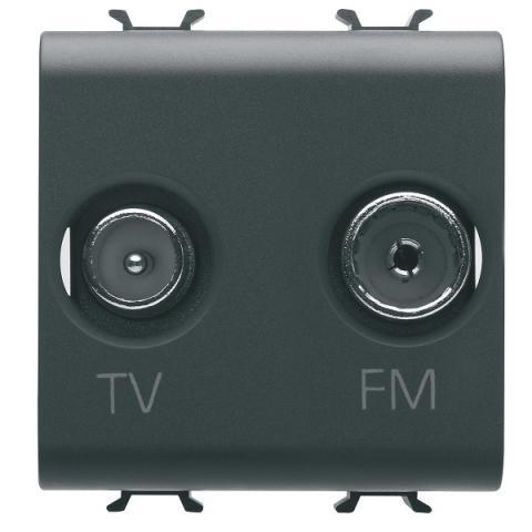 TV-FM розетка