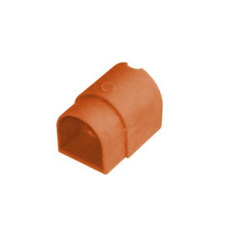 Дистанционер за кръгла модулна конзола за бетон/ тухла 91mm